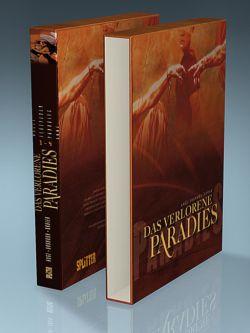 Das verlorene Paradies Leerschuber