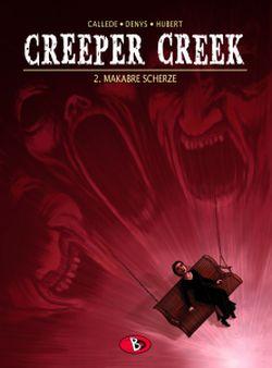 Creeper Creek 2