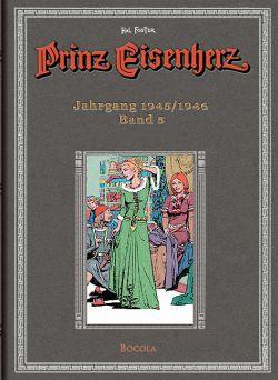Prinz Eisenherz 05