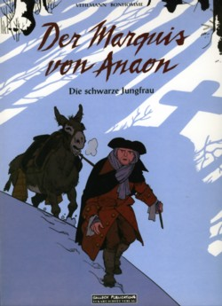 Der Marquis von Anaon 2