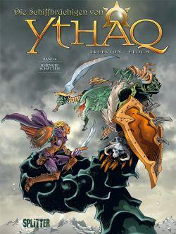 Die Schiffbrüchigen von Ythaq 04