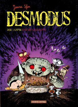 Desmodus der Vampir 4