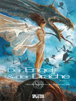 Der Engel & der Drache 1