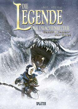 Die Legende der Drachenritter 06