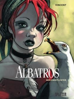 Albatros 3