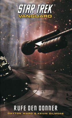 Star Trek - Vanguard 2