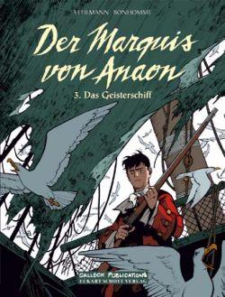 Der Marquis von Anaon 3
