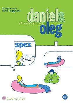 Daniel & Oleg