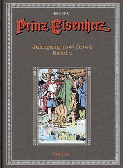Prinz Eisenherz 06