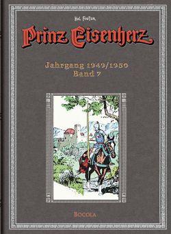 Prinz Eisenherz 07