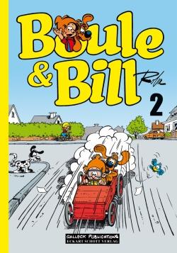 Boule & Bill 02