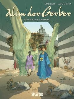 Alim der Gerber 3