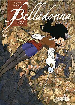 Belladonna 1