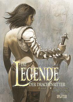 Die Legende der Drachenritter 07
