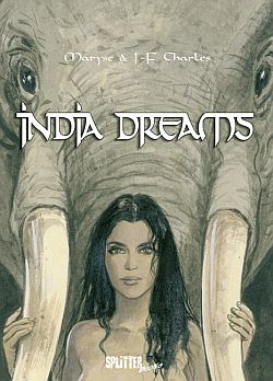 India Dreams (Book)