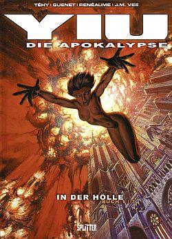 Yiu - Die Apokalypse 1