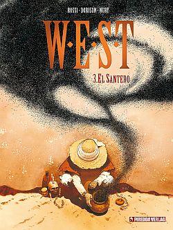 W.E.S.T. 3 (Neuauflage)