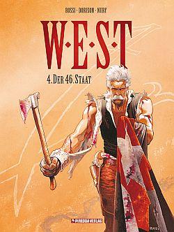 W.E.S.T. 4 (Neuauflage)