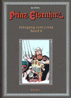 Prinz Eisenherz 08
