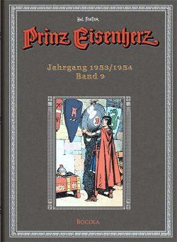 Prinz Eisenherz 09 (Neuauflage)