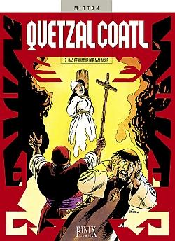 Quetzalcoatl 7