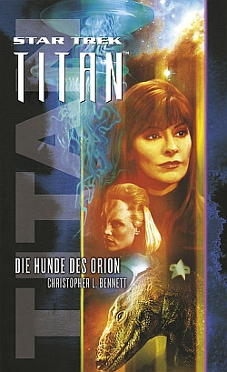 Star Trek - Titan 3