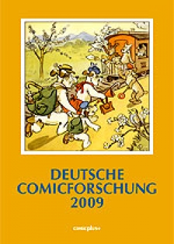 Deutsche Comicforschung 2009