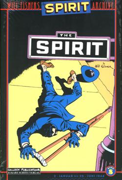 Spirit Archive 08