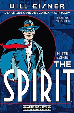 The Spirit  - Die besten Geschichten