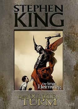 Stephen King: Der Dunkle Turm 2