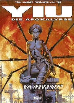 Yiu - Die Apokalypse 2