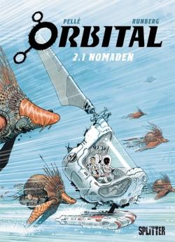 Orbital 2.1