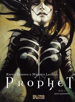 Prophet 1