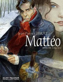 Mattéo 1 VZA