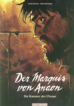 Der Marquis von Anaon 5