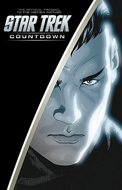 Star Trek - Countdown HC