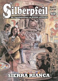 Silberpfeil 09
