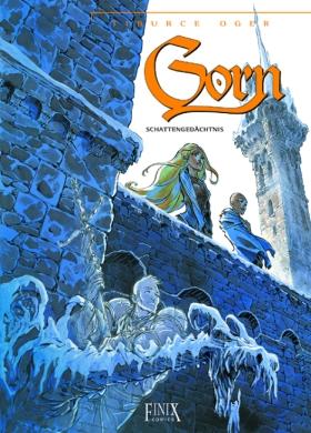 Gorn 11 HC