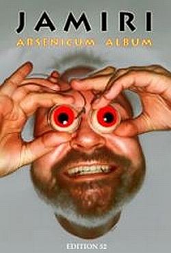 Jamiri: Arsenicum Album
