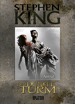 Stephen King: Der Dunkle Turm 3 (Neuauflage)