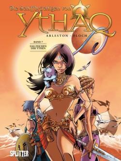 Die Schiffbrüchigen von Ythaq 07