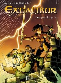 Excalibur 5
