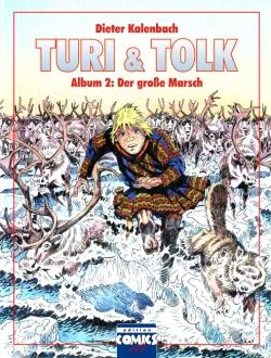 Turi & Tolk Album 2