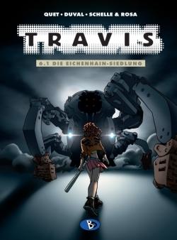 Travis 06.1