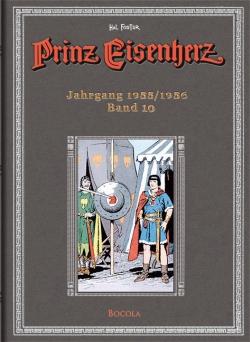 Prinz Eisenherz 10 (Neuauflage)