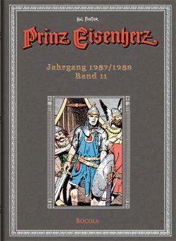 Prinz Eisenherz 11