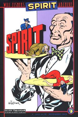 Spirit Archive 09
