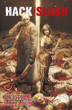 Hack/Slash 04