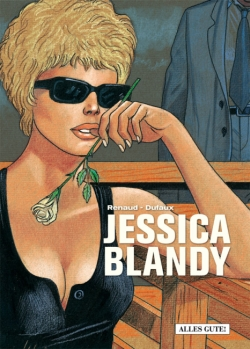 Jessica Blandy 1