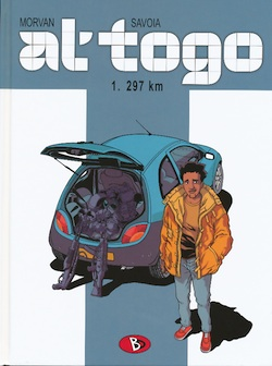 Al'togo 1